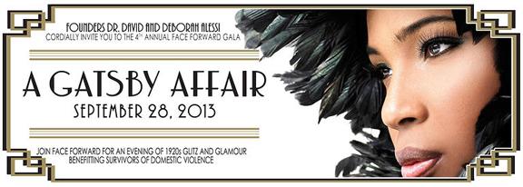 Face Forward Gatsby Gala